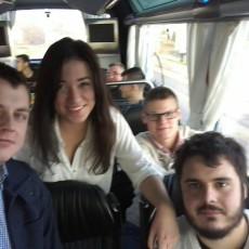 Wizyta studyjna w MAN Starachowice